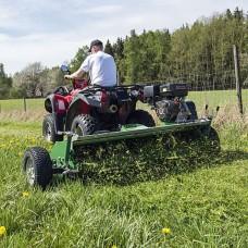 Kellfri 1.5 Metre Quad ATV Flail Mower with Flap
