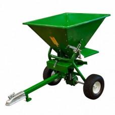 ATV Salt & Fertiliser Spreader