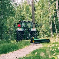 Kellfri Verge Mower 1.8m