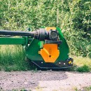 Kellfri Verge Flail Mower 2.2m