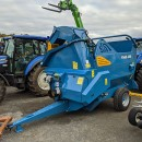 Kidd 450T Bale Shredder For Sale