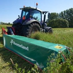Kverneland 2600 Series Plain Disc Mowers