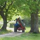 Kverneland 3228 MT Mower Conditioner