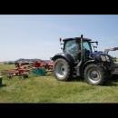 Kverneland 9472 Twin Rotor Rake (Ex-Demo)