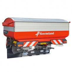 Kverneland Exacta TL Weighing Spreader