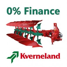Kverneland 0% Finance