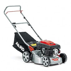 "AL-KO EASY 4.2 PS 16"" Push Petrol Lawnmower"
