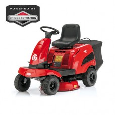 Small Ride-on Mower - AL-KO R7-65.8 HD Rider