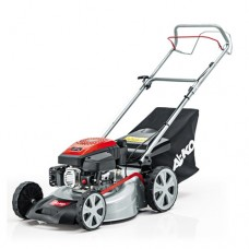 "AL-KO EASY 4.6 SP-S 18"" Self Propelled Petrol Lawnmower"