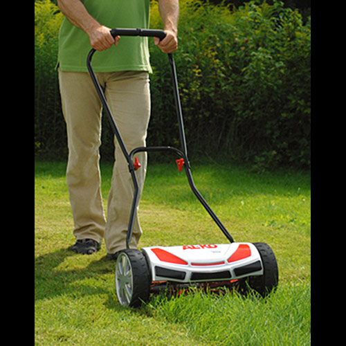 Image result for hand lawn mower