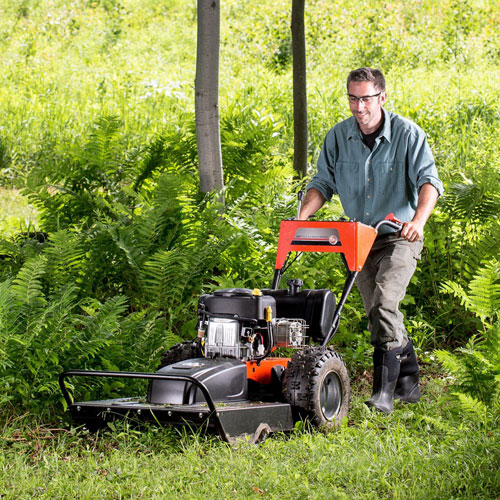 DR® Pro XL-30 Field & Brush Mower