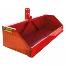 Compact Tractor Link Box
