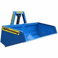 Fleming Hydraulic Transport Box