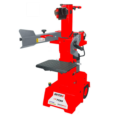 Mitox LS700 Vertical Electric Log Splitter
