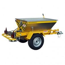 Logic GDS250 Salt Spreader for UTVs and Tractors