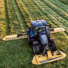 Special Deals On Mowers, Tedders & Rakes - New Holland & Kverneland