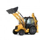 New Holland B100C Backhoe Loader