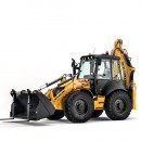 New Holland B115C Backhoe Loader