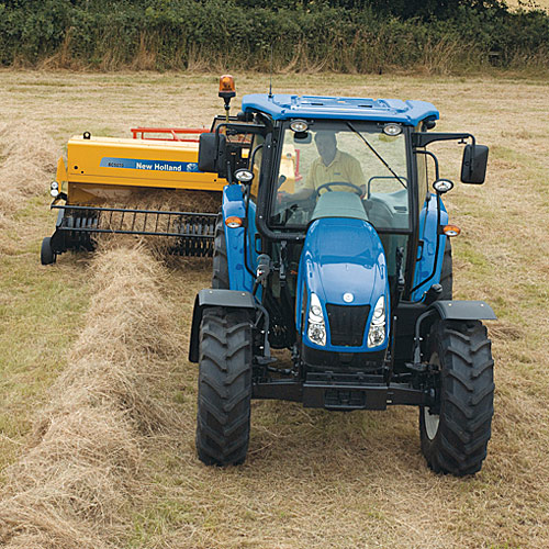 Small Square Balers For Sale New Holland Bc5060 Amp B5070