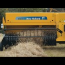 Small Square Balers - New Holland BC5000 range