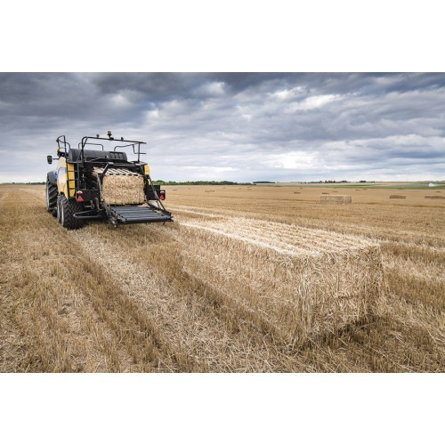 New Holland BigBaler 1290 Plus - Large Square Baler