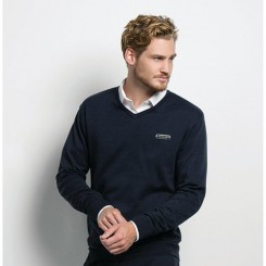 New Holland Executive Mens Pullover