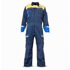 New Holland Heavy Work Boilersuit