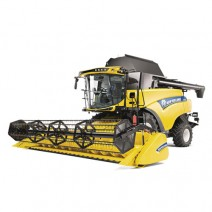New Holland CR Revelation Combine Series