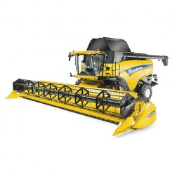 New Holland CX Elevation Range