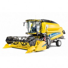 New Holland TC Combine Series