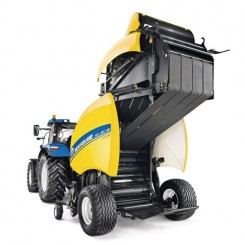 New Holland Roll-Belt 180 Round Baler
