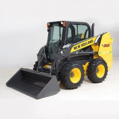 New Holland L221 Skid Steer Loader