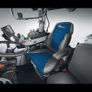 New Holland T5 AutoCommand™