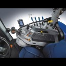 New Holland T5 Dynamic Command