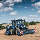 New Holland T6 Tier 4B