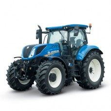 New Holland T7S Essential Range