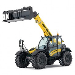 New Holland Telehandlers - Elite Models