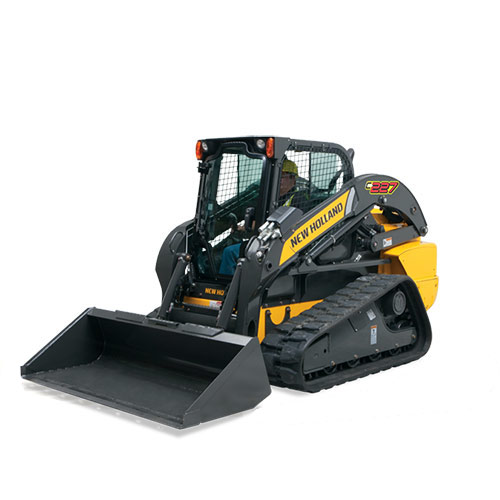 New Holland C227 Compact Track Loader