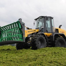 New Holland W110D Wheel Loader