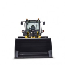 New Holland W130D Wheel Loader
