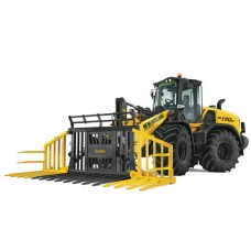 New Holland W170D Wheel Loader