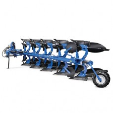 New Holland PHV 5H Five Furrow Plough