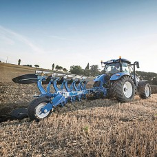 New Holland PH 5H Plough