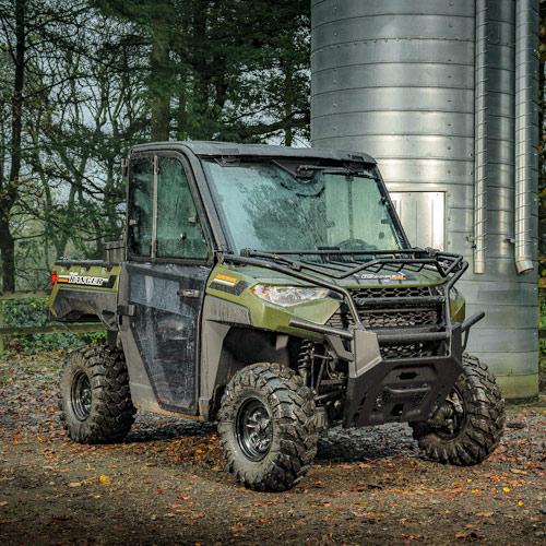 Polaris Ranger Diesel >> Polaris Ranger Diesel 2019 Polaris Dealer Devon South