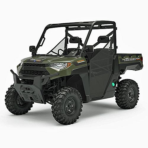 Polaris RANGER® Diesel 2019