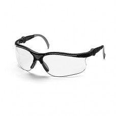 Adjustable Protective Glasses - Clear Lenses