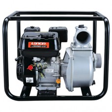 Loncin 1 inch Water Pump - LC25ZB21-1.2Q