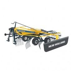 Single Rotor Rake - New Holland ProRotor™
