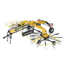 Twin Rotor Rake - New Holland ProRotor™ C