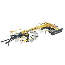 Twin Side Mounted Rake - New Holland ProRotor™ L